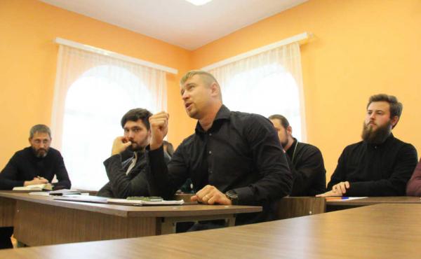 Молодежный совет общественных организаций города Челябинска