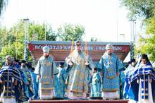 Казаки Лефортово: В станице Старочеркасской прошли торжества, посвященные празднованию в честь Донской иконы Божией Матери