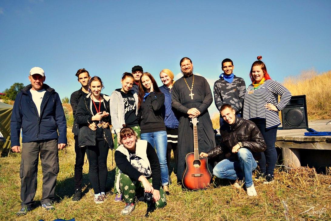 Открыта регистрация на Молодёжный духовно-патриотический форум «Исток-2018»