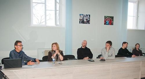 Сайт молодежного отдела Воронежской епархии ожидают перемены