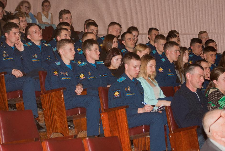 Молодежный отдел Воронежской епархии