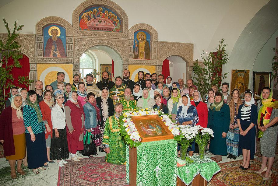 Молодежный отдел Воронежской епархии возглавил протоиерей Николай Лищенюк