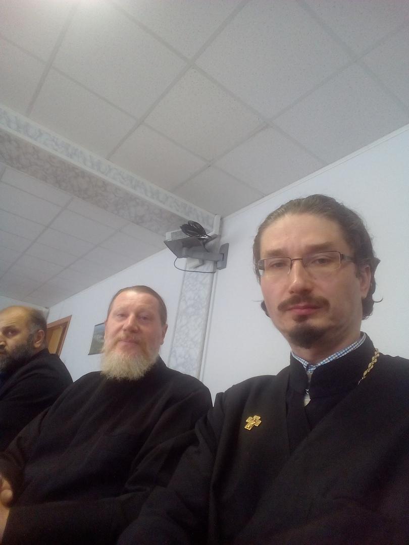 12 сентября в администрации Владимирской области прошло заседание межконфессиональной комиссии
