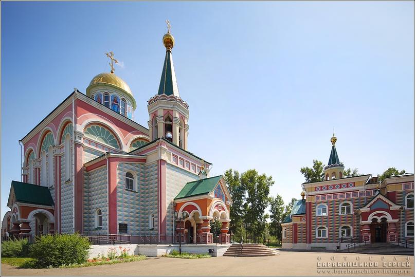 Опубликован обзор молодежных событий августа в Сибири «Вот и лето прошло… Только это начало»