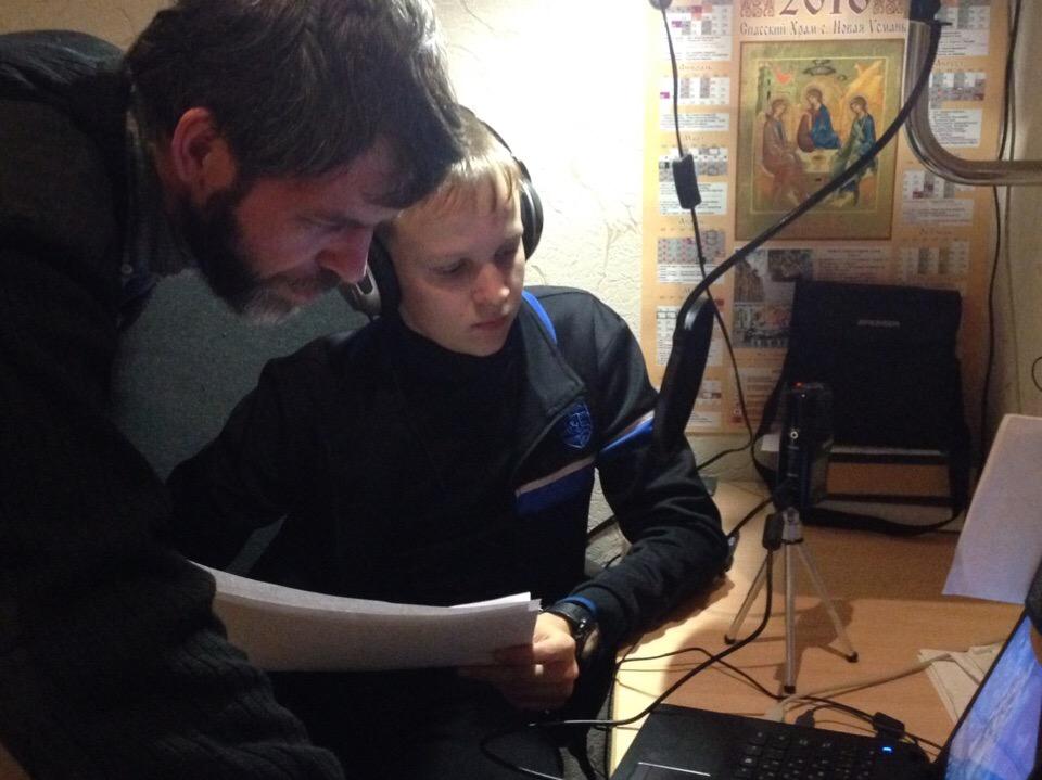 В Воронежской епархии развивают канал «Просто о Православии» с аудио записями рассказов