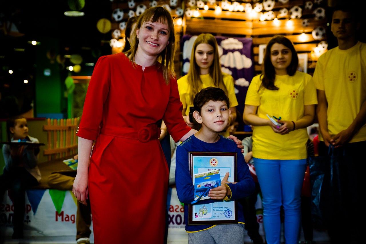 30 сентября в Саранске был открыт второй сезон беспрецедентного социального проекта «Счастливый день»