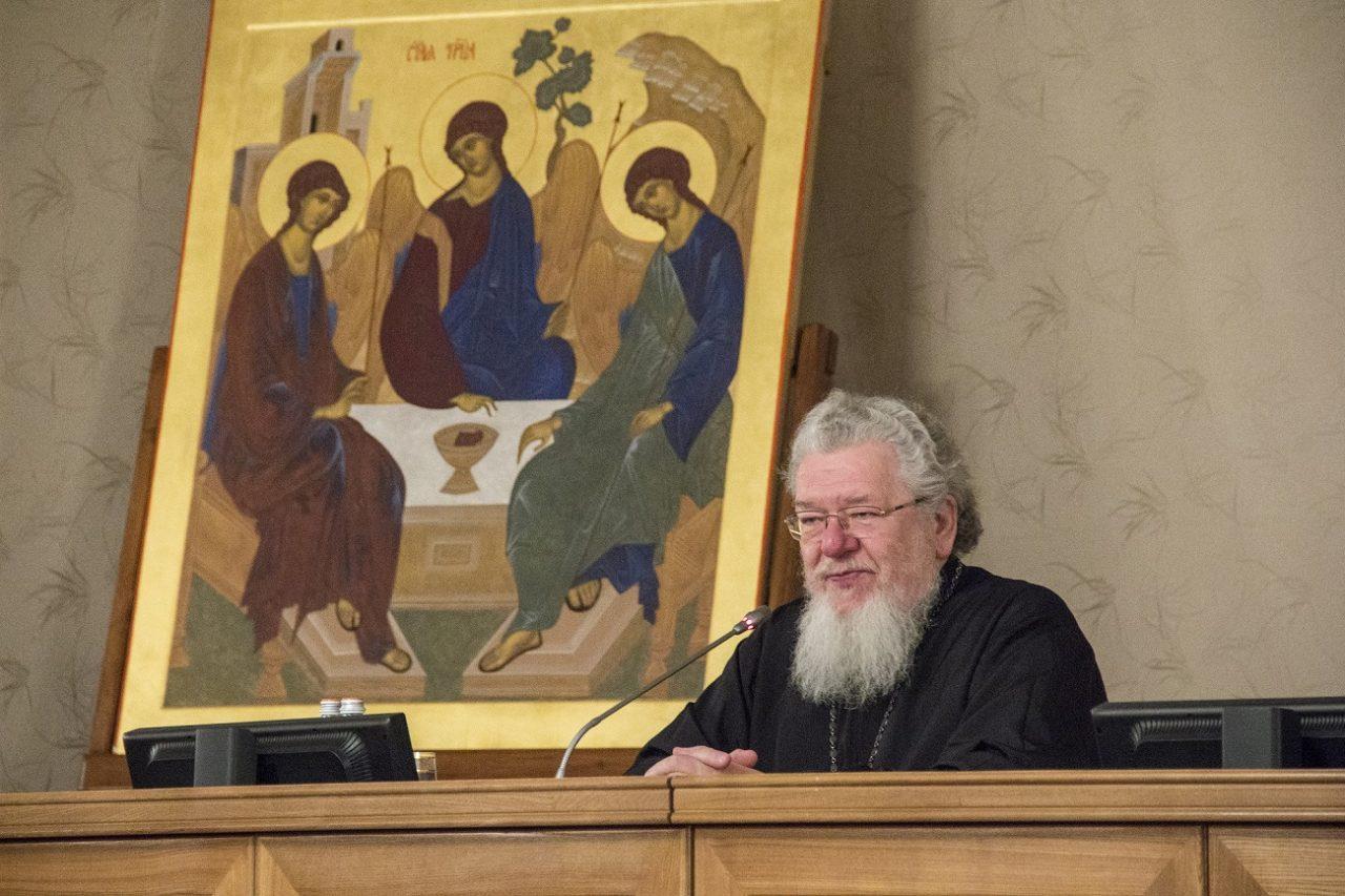 Митрополит Воронежский и Лискинский Сергий проведет встречу с православной молодёжью