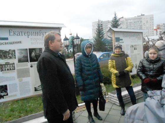 В Екатеринбургской епархии на Ивановском кладбище возобновилось проведение экскурсии, победившей в региональном туристском конкурсе