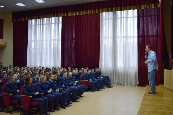 Приезд Московского гостя