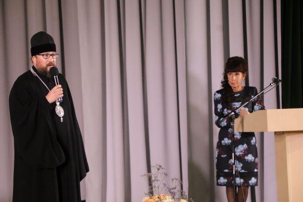 В Ардатовской епархии прошла научная конференция «Христианизация народов Поволжья и утверждения Православия, как основополагающей веры на Руси».