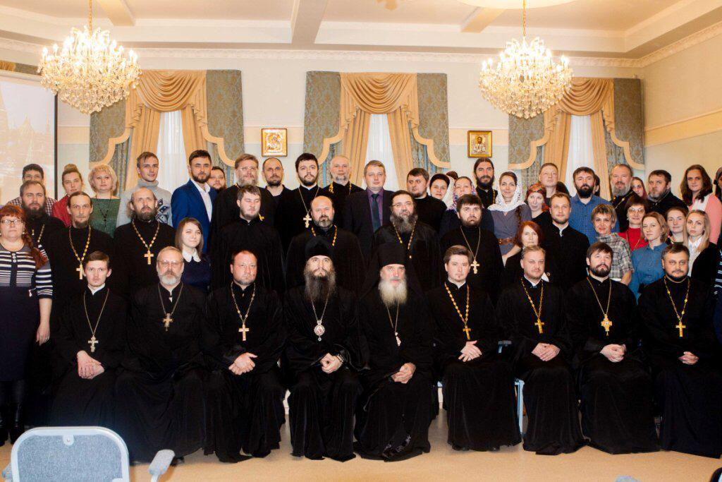 В Омске прошла III Всесибирская молодежная коллегия
