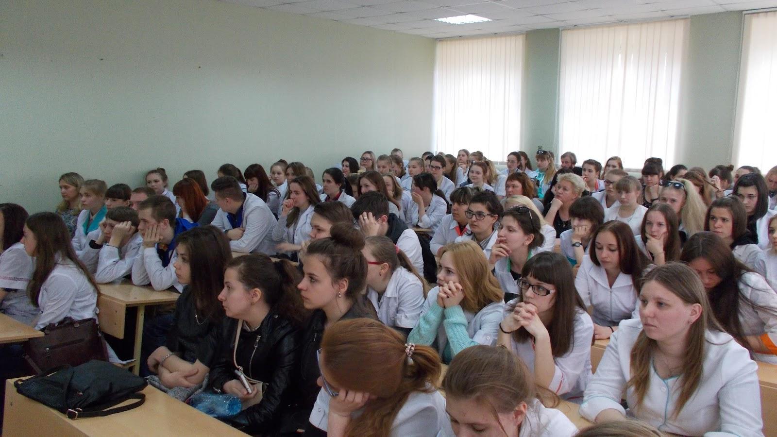 В Шуе прошли три встречи студентов ШФ ИвМК с представителями епархии