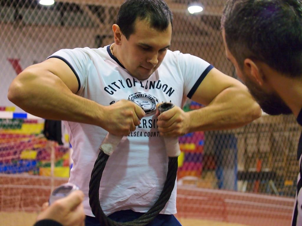В Екатеринбургской епархии состоится «Царский силовой марафон»