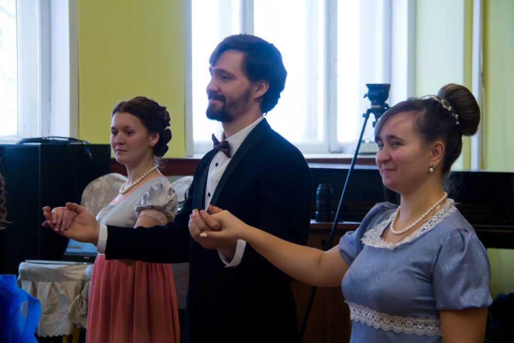 10 февраля в Челябинске прошел V юбилейный благотворительный Сретенский бал