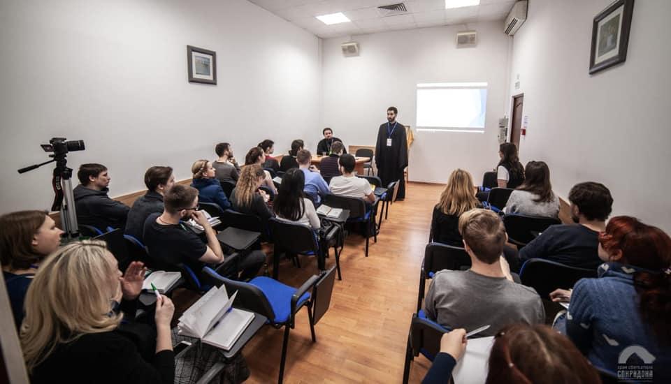 Обучающий семинар «Православная миссия в социальных сетях»