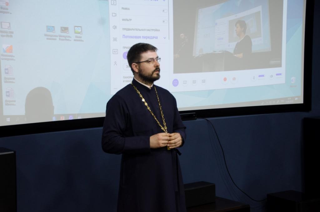 15 апреля в Ставропольском филиале МПГУ открылись курсы повышения квалификации «Менеджмент в организации работы с молодежью в некоммерческих религиозных организациях»