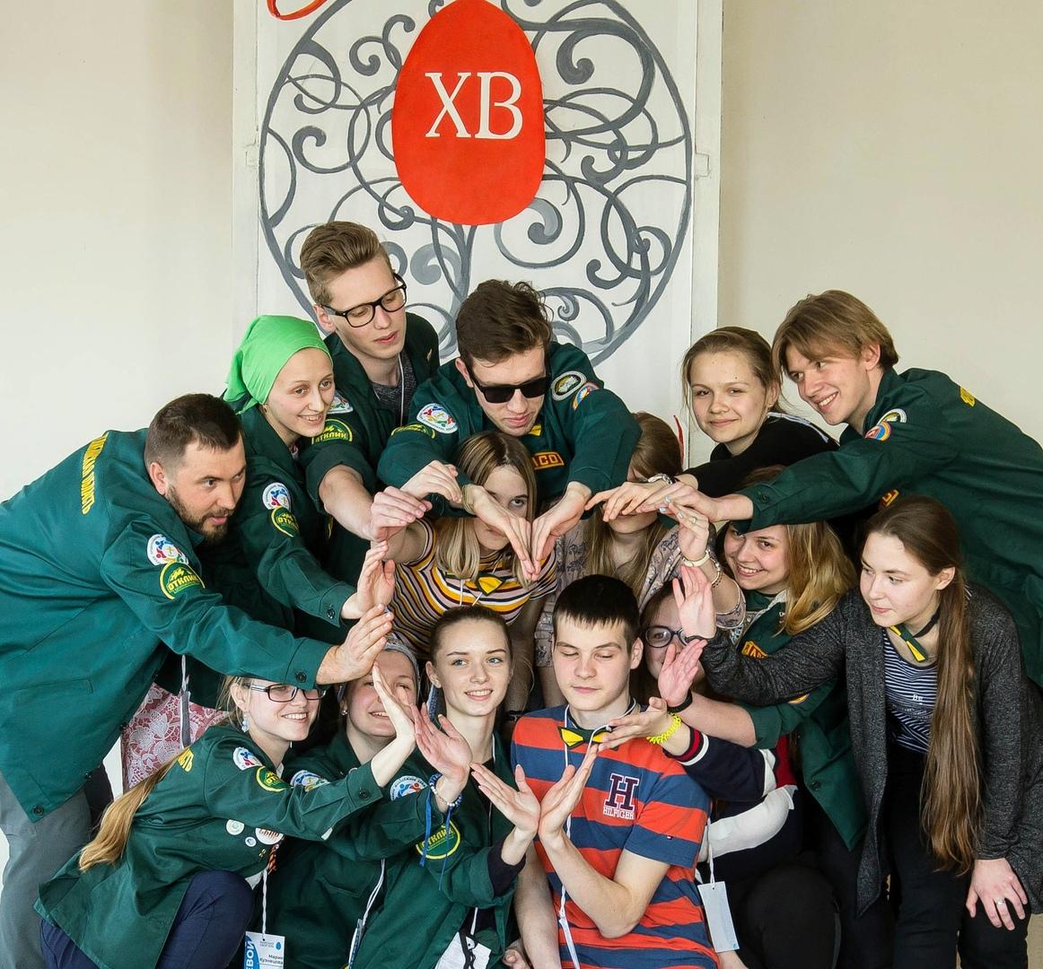 К лету готовы! В Челябинске завершился майский вожатский сбор православного молодежного актива
